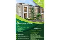 Type Magnolia Green Synthesis Pontianak 0812 5344 2215