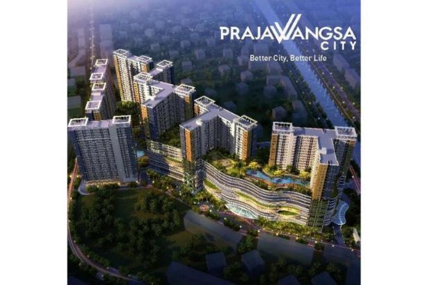 Jual Apartemen Prajawangsa Luas 25m2 Dekat TB Simatupang 11657335