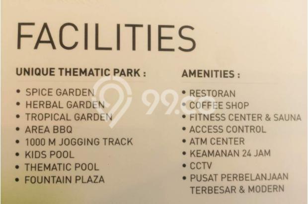 Jual Apartemen Prajawangsa Luas 25m2 Dekat TB Simatupang 11748919