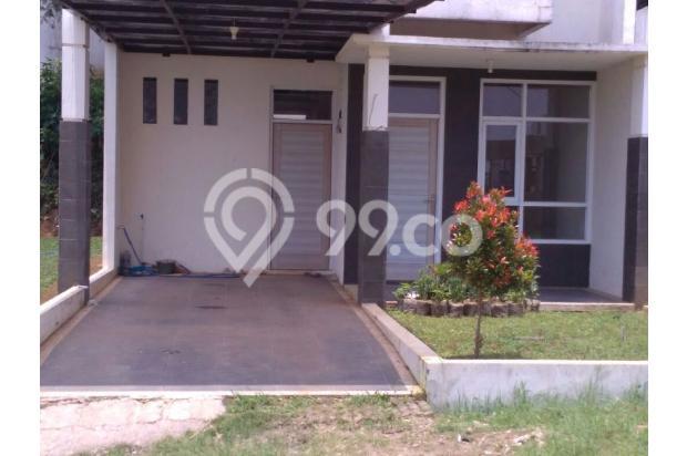 Murah! Hunian Cluster di Kawasan Elite Lembang 15405034