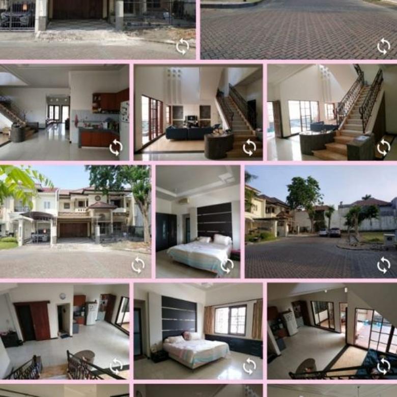 Rumah international village citraland bangunan prospek under7M