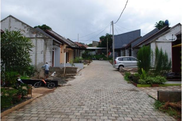 Bermodalkan 17 Juta Punya Rumah 400 Jutaan di Rangkapanjaya Depok 9586336