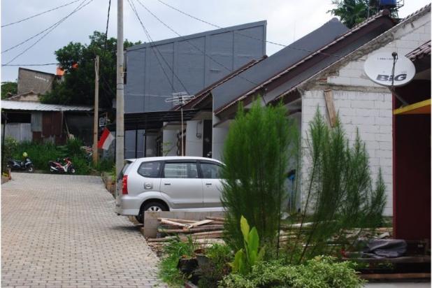 Bermodalkan 17 Juta Punya Rumah 400 Jutaan di Rangkapanjaya Depok 9586335