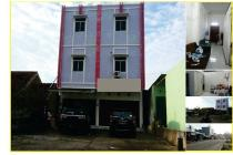 Sukajaya Ruko- Jl. RA Abusamah