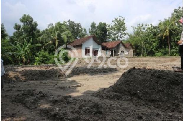Rumah Hunian Dekat Kota Jogja Harga Terjangkau 15894395
