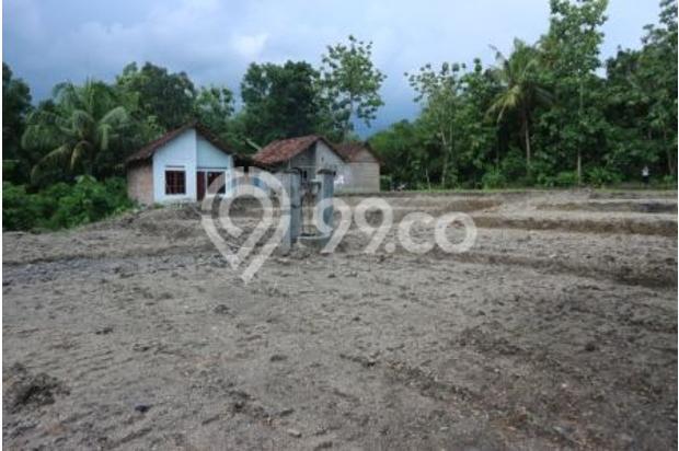 Rumah Hunian Dekat Kota Jogja Harga Terjangkau 15894397