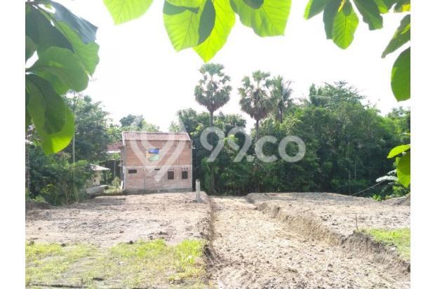 Rumah Hunian Dekat Kota Jogja Harga Terjangkau 15894398