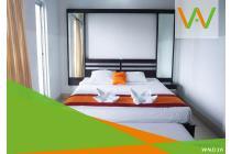 Hotel Residence And Sultes At Jimbaran