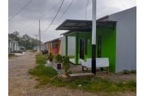 Rumah Murah dan Bagus di Wolio Kota Bau Bau Sulawesi