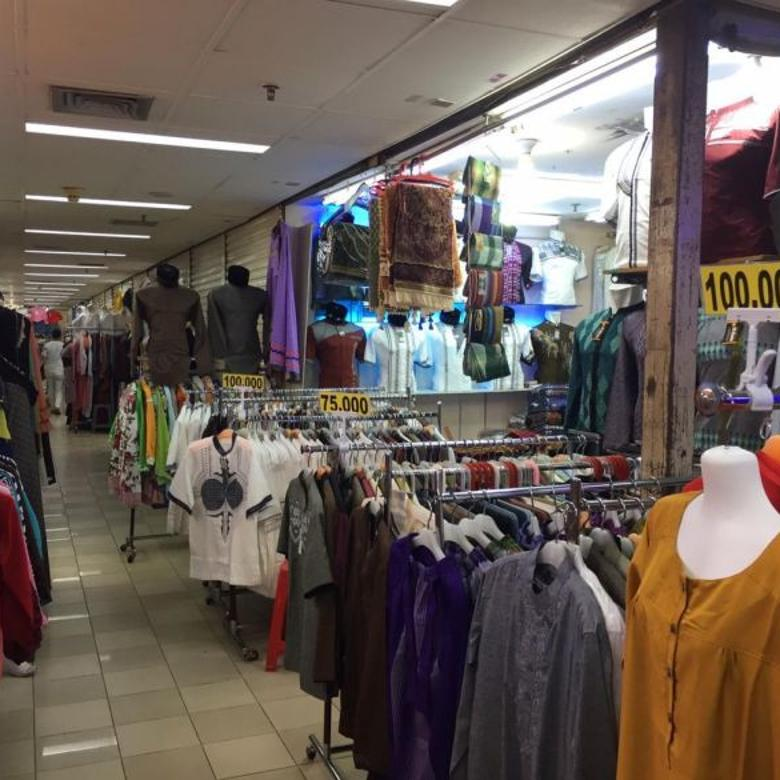 Dijual toko ITC Cempaka Mas. Kios-Jakarta Pusat-1 ccd153b28a