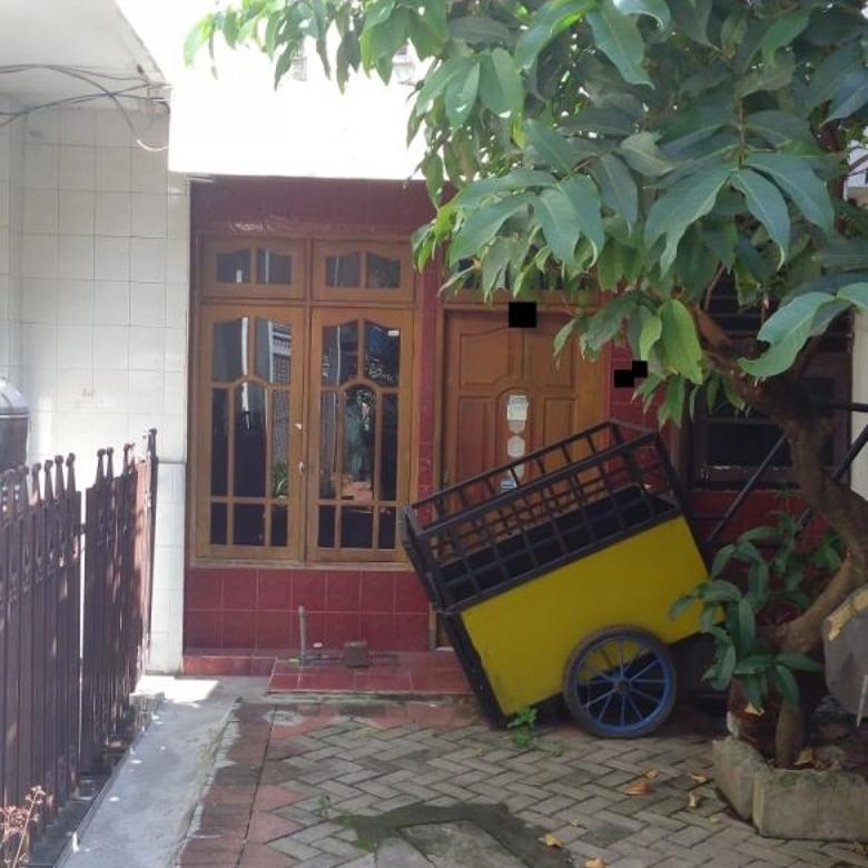 Rumah Minimalis Dengan Lingkungan Asri Daerah Gili