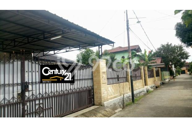 Dijual Rumah di Kranji, Bekasi Barat 15518090