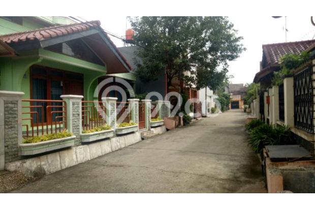Dijual Rumah di Kranji, Bekasi Barat 15518105