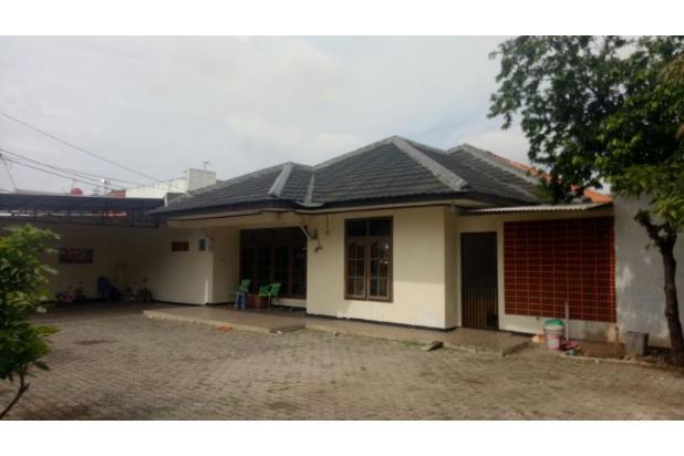 Dijual Rumah di Kranji, Bekasi Barat 15518102