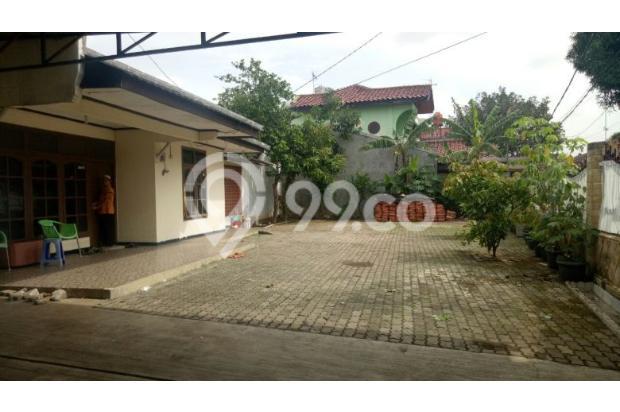 Dijual Rumah di Kranji, Bekasi Barat 15518106