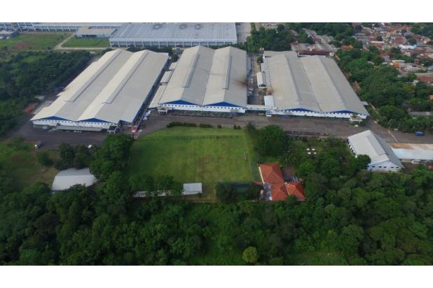 Rp4,2mily/thn Pabrik Disewa