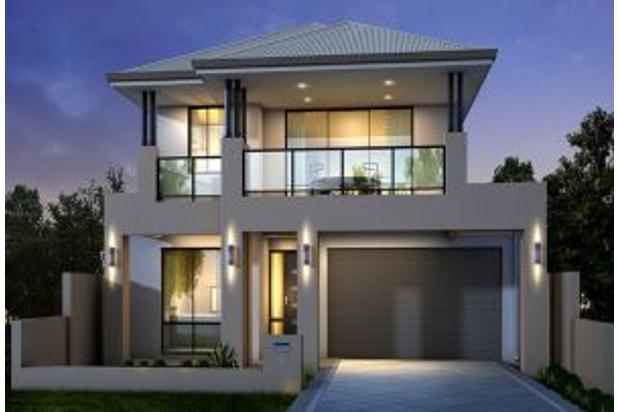 Rumah mewah 2 lantai paris 2 type 252 - kamar 6 19011264