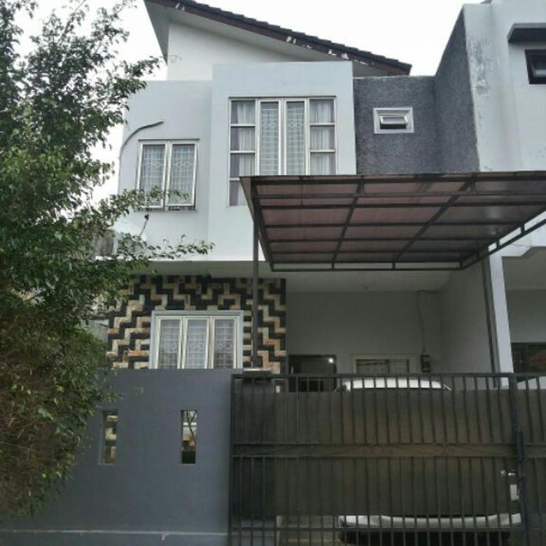 Rumah di megapolitan  cinere