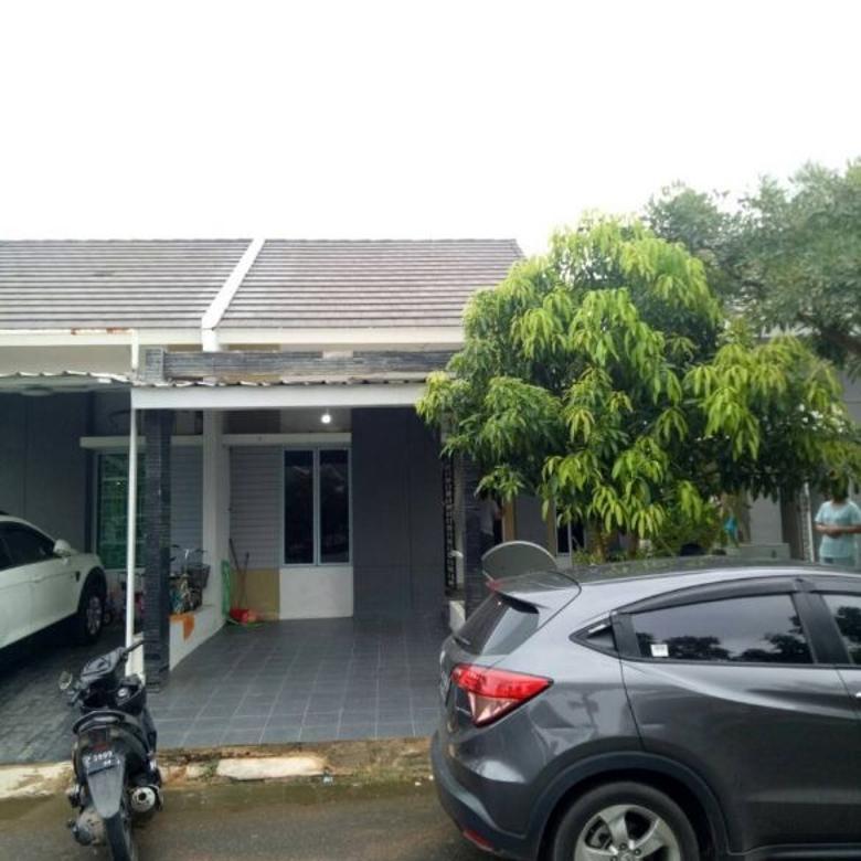 Di Jual Cepat!! Rumah Costarica Batam Center Full renov