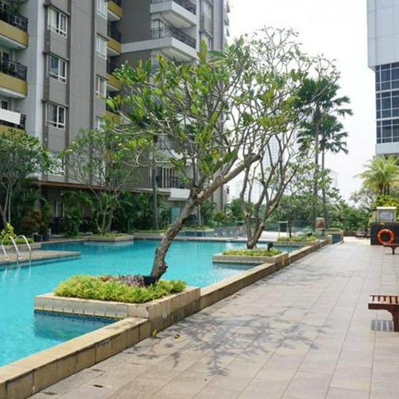Permata hijau res, Jakarta Selatan siap huni