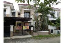 Dijual Rumah 2 lantai, jarang ada di Perumahan Central Park Surabaya