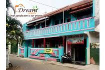 DREAMPROPERTI | Rumah kost jalan janti barat malang