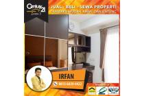 Apartemen Cosmo Residence 1BR Full Furnished Harga Nego
