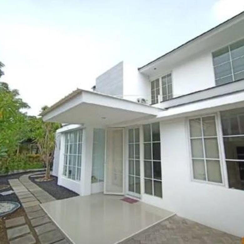 Rumah Ideal Royal Residence (Harewood) Oke, Surabaya