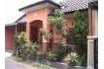 Dijual Rumah Full keramik di tengah kota