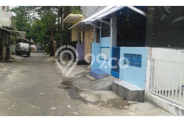887-S Dijual Rumah dkt Pusat perbelanjaan BSD dan Tol bebas banjir 17150501