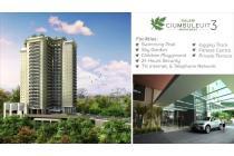 Apartemen Galeri Ciumbuleuit 3 type Magnolia Studio