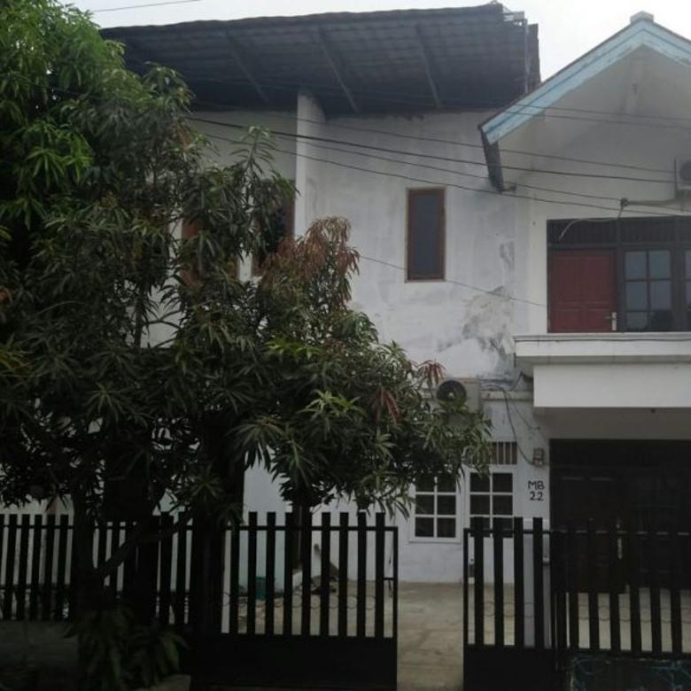 Dijual Rumah 2 Lantai di HARAPAN INDAH bekasi kota