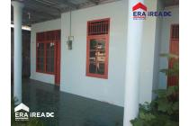 Rumah siap huni di belakang Mc D dan Hokben di Menjangan Pedurungan Semarang
