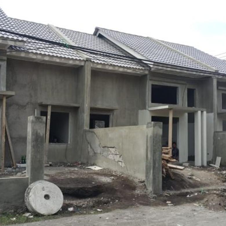 Rumah Wisma Indah Gn Anyar Akses Tol Surabaya Cicilan Ringan