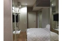 Apartemen Casa Grande, gratis pajak 50% Cassablanca Jakarta Selatan