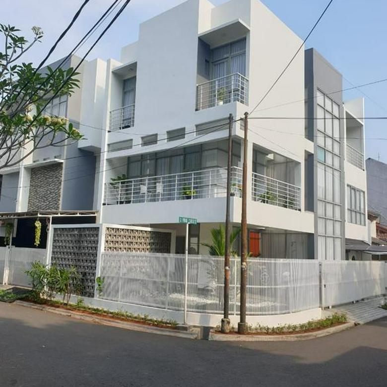 Rumah Siap Huni daerah Pinang Suasa Pondok Indah