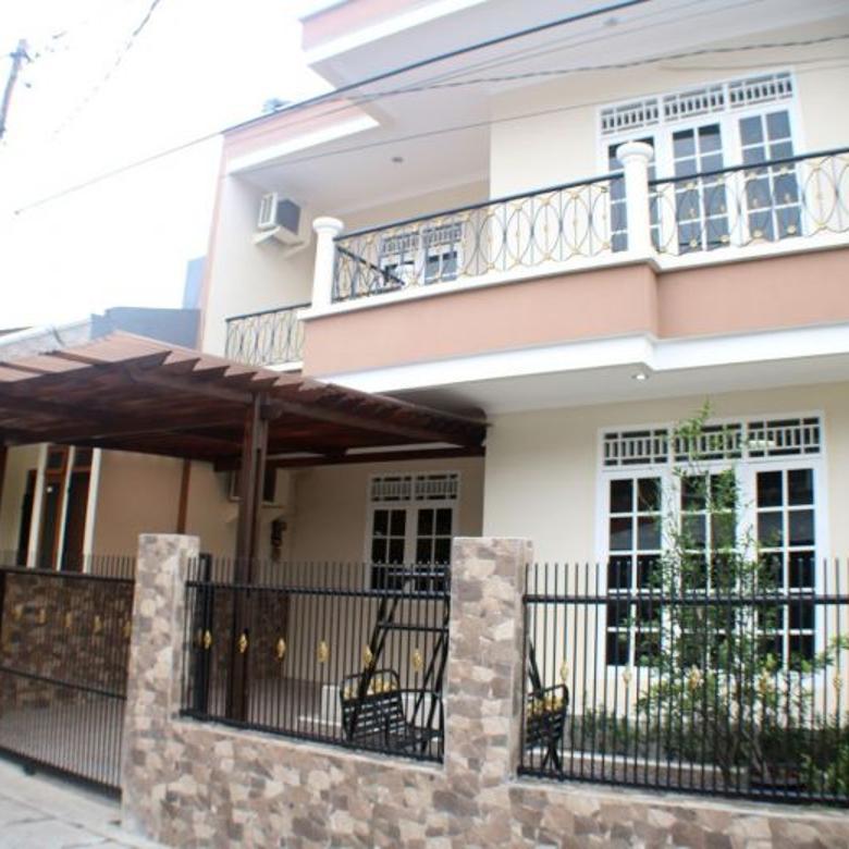 Dijual Rumah Cantik di Kelapa Gading
