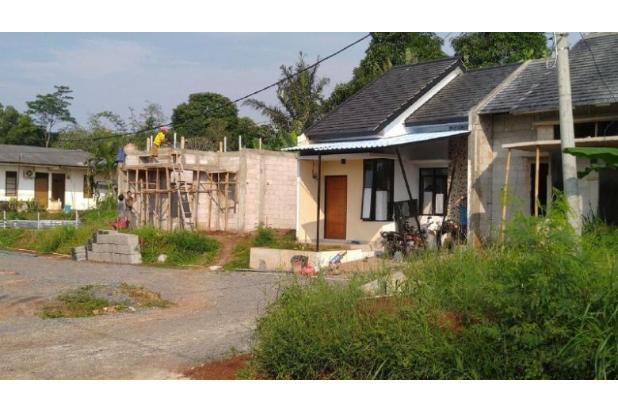 Rp564jt Rumah Dijual