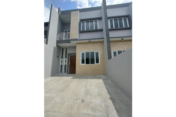 Rp925jt Rumah Dijual