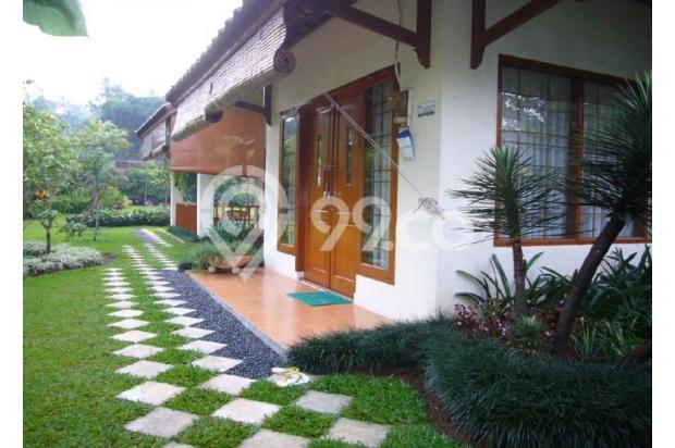 Villa dg KOLAM RENANG PRIBADI (tidak macet hny15 menit dari Ciawi) 3153467