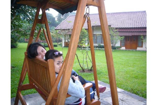 Villa dg KOLAM RENANG PRIBADI (tidak macet hny15 menit dari Ciawi) 3153470
