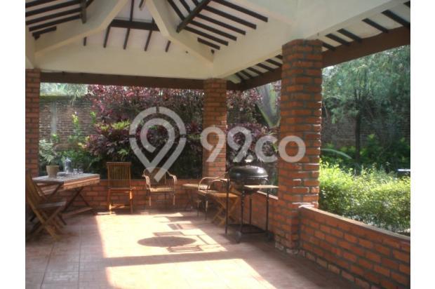 Villa dg KOLAM RENANG PRIBADI (tidak macet hny15 menit dari Ciawi) 3153474