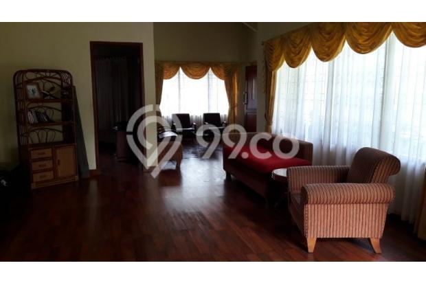 Villa dg KOLAM RENANG PRIBADI (tidak macet hny15 menit dari Ciawi) 18979938