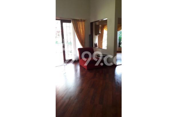 Villa dg KOLAM RENANG PRIBADI (tidak macet hny15 menit dari Ciawi) 18979939