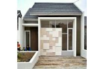 Rumah Cntik Dekat Kawaluyaan RS AL Islam & MTC Bandung DP 40 Jt sdh All in