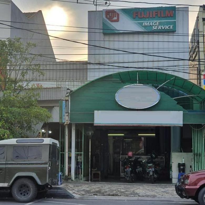 Rumah Tengah Kota Siap Tempati Di Jl. Thamrin, Semarang