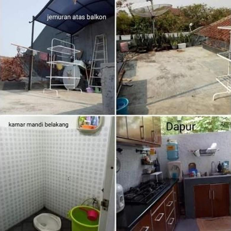 Rumah Minimalis  Tatar Wangsakerta Kota baru parahyangan