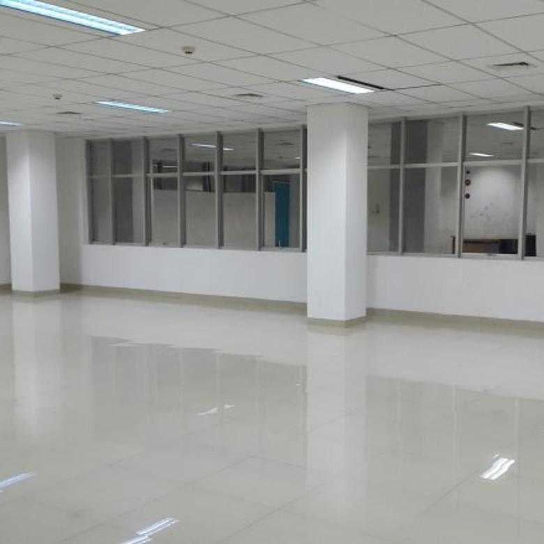 Gedung kantor di menteng jakarta pusat butuh uang