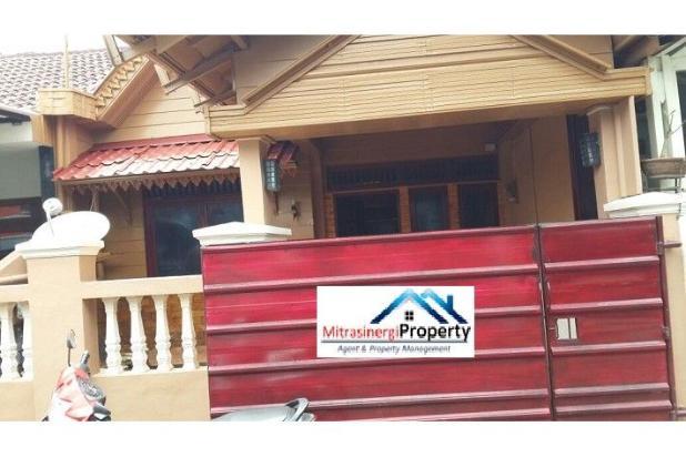 Rumah Minimalis Siap Huni di Puri Gading Jatiwarna Bekasi 12900423