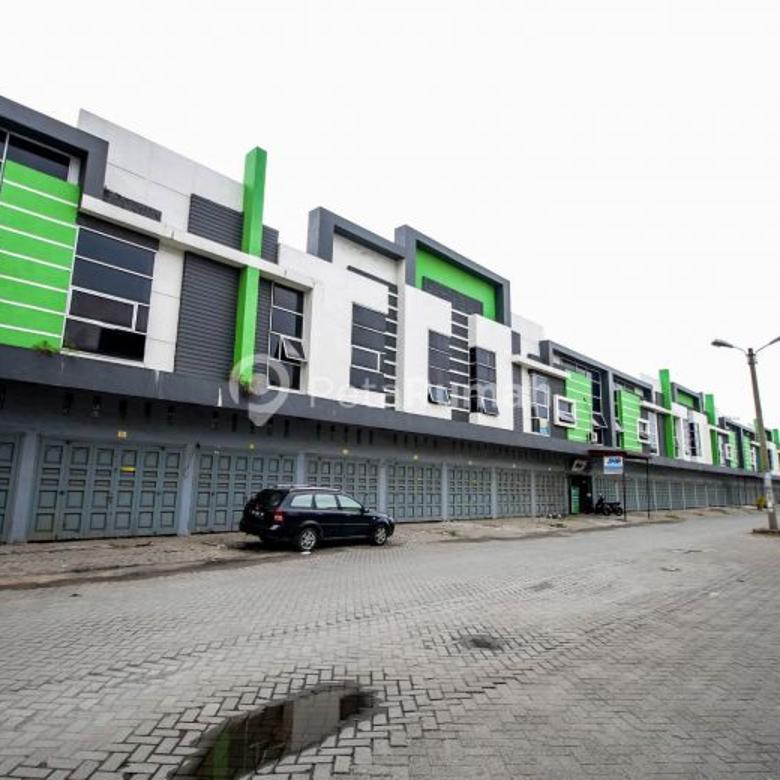 komplek Metro City - Jl. Medan Binjai